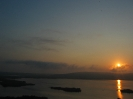 Сутрешен изглед от ПР Сребърна